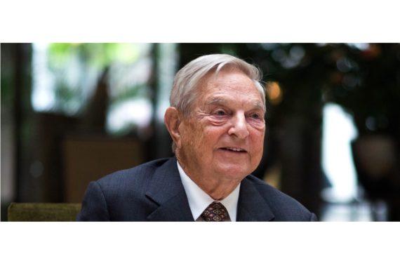 mondialiste Soros nationalisme Europe