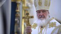 Le patriarche Cyrille pense que la fin du monde interviendra lorsque la société humaine ne sera plus viable pour cause de domination du mal