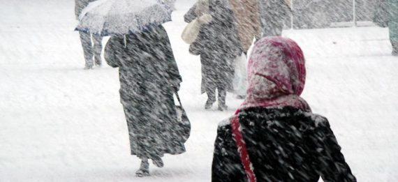 presse coréenne réchauffement climatique air froid polaire Corée