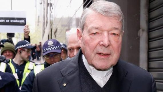 procédure contre cardinal George Pell agressions sexuelles écrouler tribunal