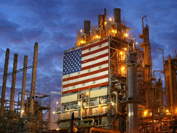 production pétrole Etats Unis Arabie saoudite Russie fin 2019