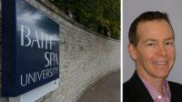 Censure: James Caspian, spécialiste des questions de «genre», empêché de mener ses recherches par l'université de Bath Spa