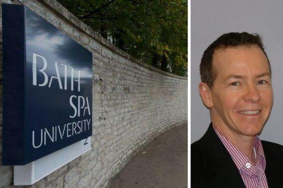 recherches genre empêché université Bath Spa Censure James Caspian