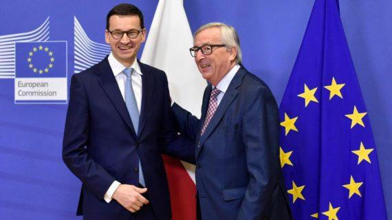 remaniement ministériel Pologne Bruxelles