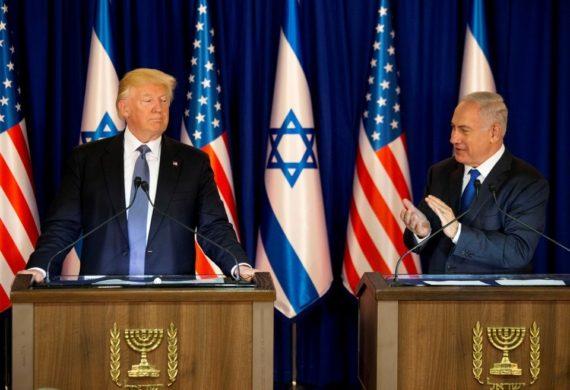 responsable OLP Etats Unis Deal siècle résolution conflit israélo palestinien