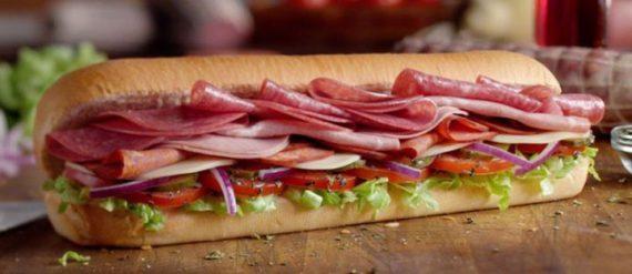 sandwiches Royaume Uni impact CO2 voitures environnemental