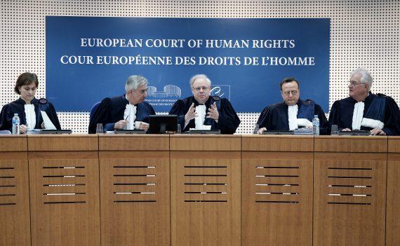 unions civiles homosexuels CEDH Cour européenne droits homme