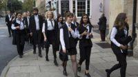 Genre? A l'université d'Oxford, les étudiantes ont un quart d'heure de plus pour les examens que les étudiants pour améliorer leurs notes scientifiques