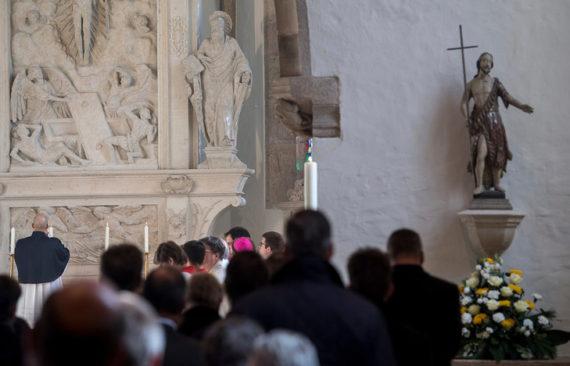 évêques Allemagne modifier Notre Père