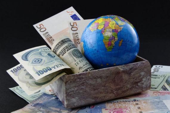 vieillissement populations risque économie Banque mondiale