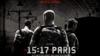 ACTION Le 15h17 pour Paris •