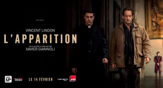 Apparition Drame Film