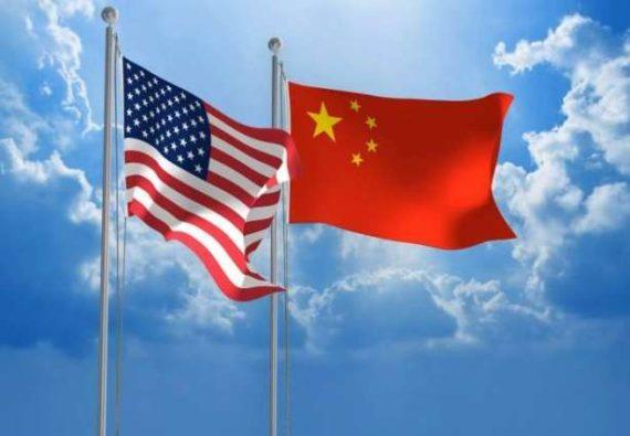 Approbation globale leadership Etats Unis derrière Chine