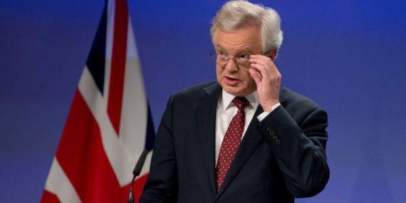 Brexit cancer Commission Européenne