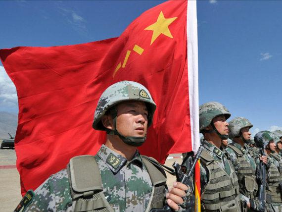 Chine préparatifs militaires frontière Corée Nord