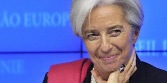Christine Lagarde création fonds monétaire européen