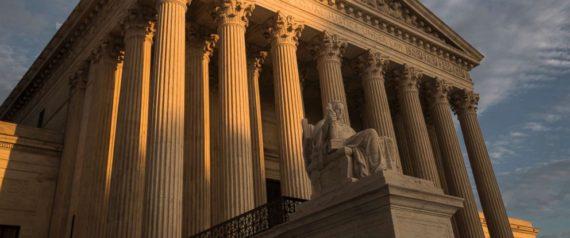 Cour suprême Etats Unis saisine Trump DACA politique immigration