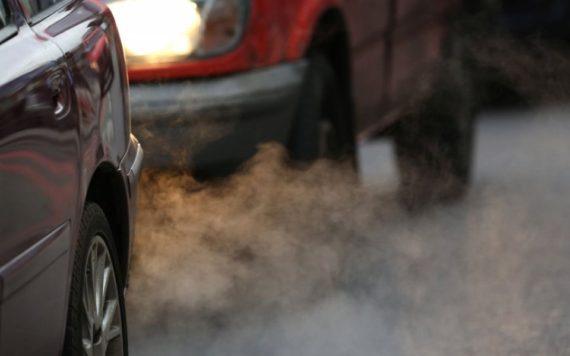 Diesel remonter émissions CO2 véhicules neufs