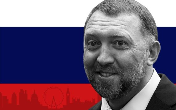 EN+ Oleg Deripaska milliard livres Bourse Londres armement russe