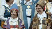 L'Eglise luthérienne de Suède perdra plus d'un million de membres en 10 ans
