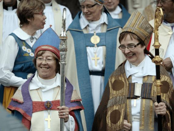Eglise luthérienne Suède membres