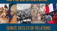 Gerbert RAMBAUD La France et l'Islam au fil de l'Histoire, Editions du Rocher, 2017, 320 pages, 21,90€