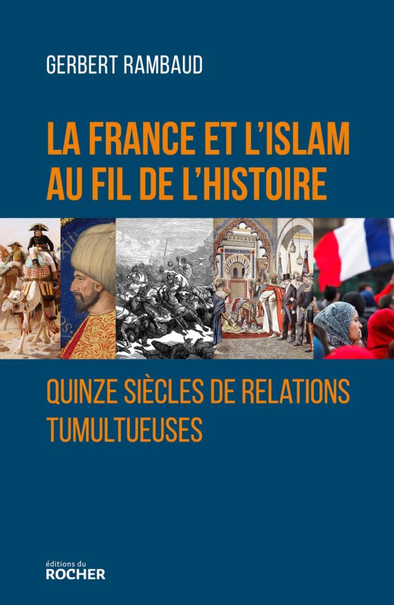 France Islam fil Histoire