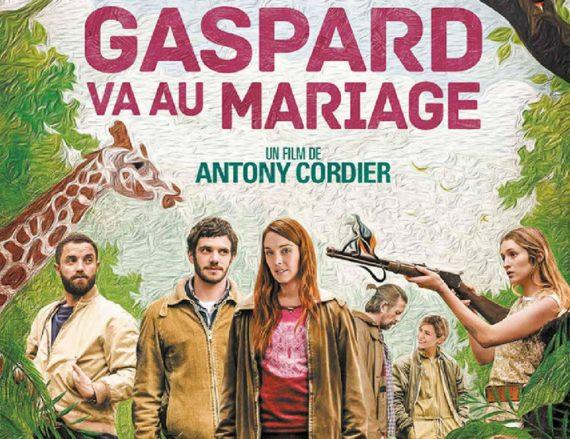 Gaspard va mariage Comédie Film