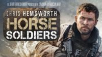 GUERRE Horse soldiers ♥♥