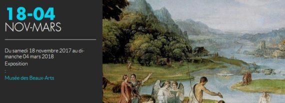 Lambert Sustris artiste Renaissance Venise Allemagne Peinture Exposition