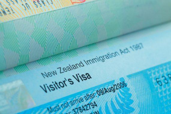 Nouvelle Zélande visas réfugiés climatiques premier programme