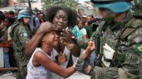 Viols de femmes et d'enfants: l'ONU garantit depuis longtemps l'impunité de ses personnels!