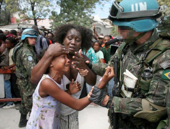 ONU enfants femmes viols impunité