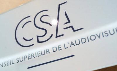 Révocation Mathieu Gallet Macron PDG Radio France CSA