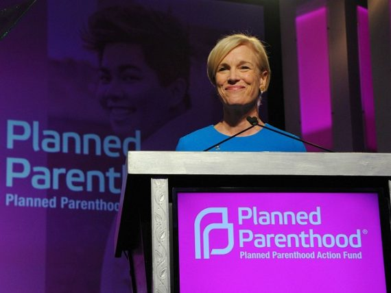 Richards Planned Parenthood droit objection conscience avortement Etats Unis