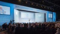 Le Sommet mondial des gouvernements de Dubai s'en est pris aux Etats-Unis en demandant que les Etats se «réalignent sur le Nouvel Ordre Mondial»