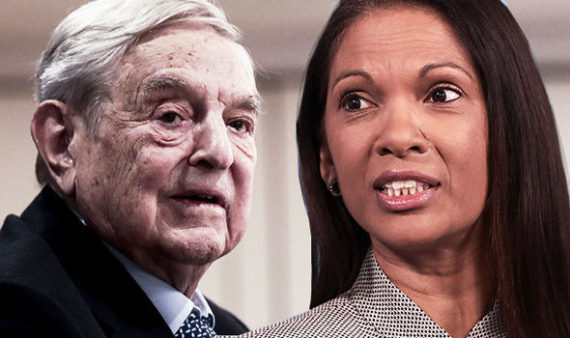 Soros Gina Miller Brexit Best for Britain