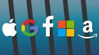 Le Trésor britannique veut faire payer des impôts aux géants d'Internet