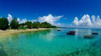 Tuvalu, l'Etat insulaire du Pacifique, voit sa surface augmenter malgré les hypothèses de submersion des climato-alarmistes