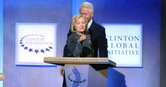 Uranium One Clinton Foundation enquête FBI millions russes Moscou