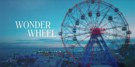 Wonder Wheel Drame Film