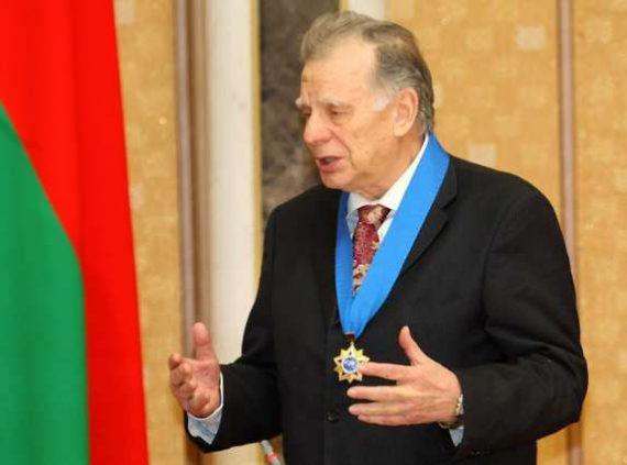 Zhores Alferov Douma prix Nobel physique internet accessible tous communiste