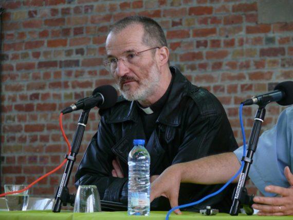 abbé Pagès entretien islam Eglise catholique