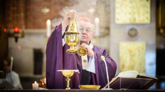 catholiques tchèques progressistes cardinal Dominik Duka