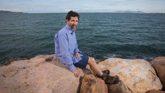grande barrière corail réchauffement climatique Peter Ridd destruction puni réfuté