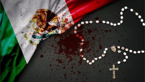 hommes armés cartel assassinent deux prêtres catholiques sud Mexique