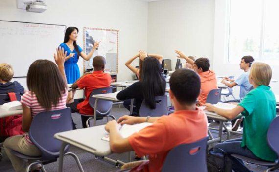 homosexualité enseignante chrétienne signalée brigade antiterroriste Prevent