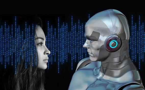 intelligence artificielle humaine futur Pearson