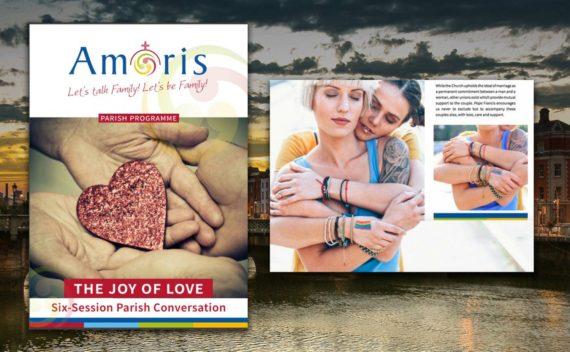 matériel pro LGBT livret Rencontre mondiale familles Dublin rapport LifeSiteNews