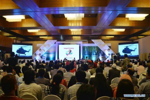 réchauffement climatique FAO médias Asie Pacifique